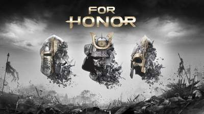 E3 2016: For Honor steals the show at Ubisoft conference