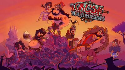 Crossplay RTS, Crush Your Enemies delayed till July