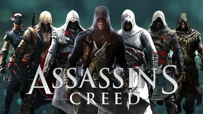 E3 2016: Assassins Creed Collection revealed, includes all main titles from last-gen