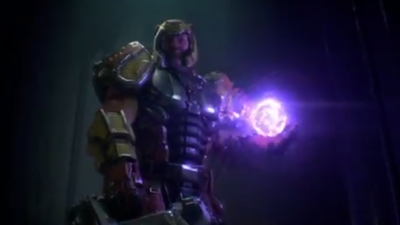 E3 2016: Quake Champions officially revealed