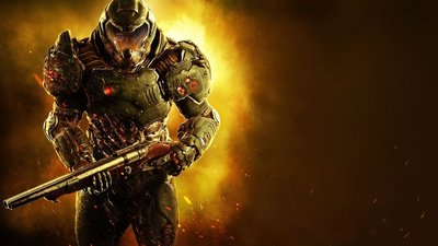 E3 2016: Here's how to download the DOOM free trial