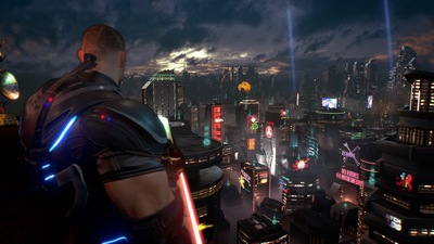 E3 2016: Crackdown blows up at the Microsoft conference