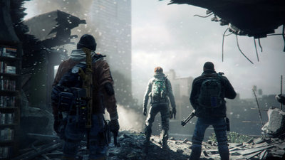 E3 2016: Ubisoft releases new trailer for The Division's second expansion -- Survival