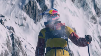 E3 2016: Ubisoft reveals new thrill seeking game, Steep