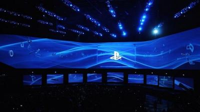 Watch Sony reveal their big E3 2016 announcements