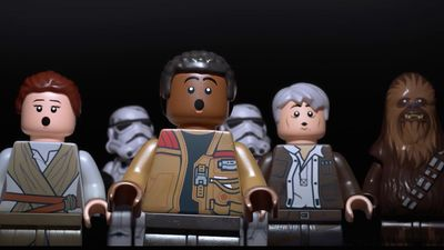 E3 2016: How to download the LEGO Star Wars: The Force Awakens demo
