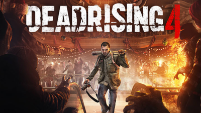 Dead Rising gameplay looks pretty terrible early on