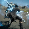 Final Fantasy 15 gets two gameplay demo trailers and new movie info