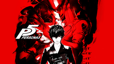 E3 2016: Check out some (offscreen) Persona 5 footage