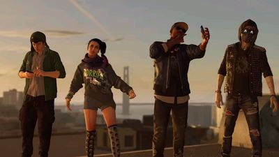 "E3 2016: Ubisoft reveals Watch Dogs 2 ""Hack Everything"" trailer"