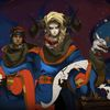 E3 2016: Supergiant Games releases the first gameplay trailer for 'Pyre'