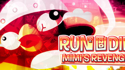 Run Run and Die released on Wii U