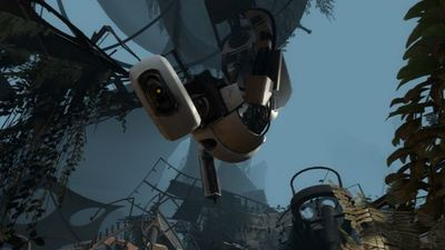 Portal 2 leads the charge on 5 new backwards compatible games for Xbox One