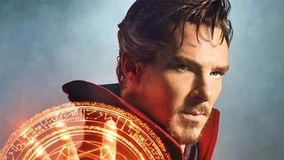 Doctor Strange's figure has surfaced for the cancelled Disney: Infinity