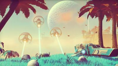 "No Man's Sky developers settles ""secret stupid"" lawsuit over the word 'Sky'"