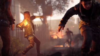 Homefront, Dead Island, and King's Quest highlight this week's Deals With Gold for Xbox One, Xbox 360