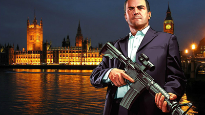 GTA 6 could be based in London