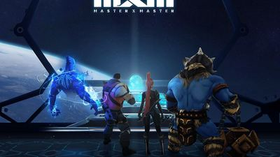 Here's your chance to get into the first MXM Alpha Playtest