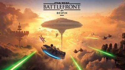 Offline solo and co-op play leaked for Star Wars Battlefront; Coming soon as 'Instant Action' mode