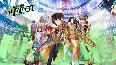 Review: Tokyo Mirage Sessions #FE makes its grand entrance