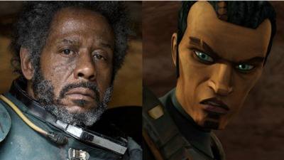 Forest Whitaker confirmed as Saw Gerrera in 'Rogue One'