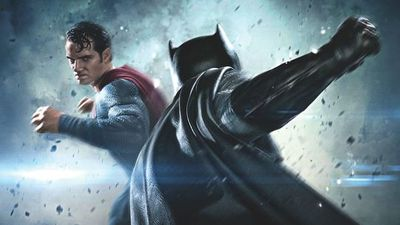 "Warner Bros. unveils the Batman V Superman: Ultimate Edition ""Battle"" trailer"