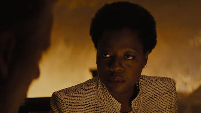 Viola Davis wanted to pepper spray 'Suicide Squad' co-star, Jared Leto