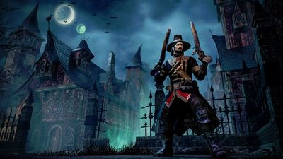 Tactical RPG, Mordheim: City of the Damned officially launches The Witch Hunters DLC