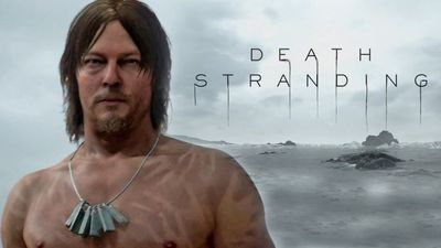 Death Stranding is 'very close' to going into full production