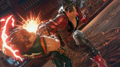 Tekken 7 devs considering PS4, Xbox One, PC cross-platform play, but it's not up to them