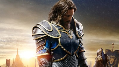 Warcraft is the highest-grossing video game movie ever...thanks to China