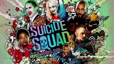 Warner Bros. has released a line of new 'Suicide Squad' character posters