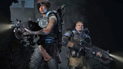 Here's why Gears of War 4 is going to look awesome on the Xbox One and PC