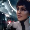 Mass Effect Andromeda: Why BioWare decided to show us FemRyder before male Ryder