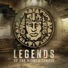 Check out the new posters for Legends of Hidden Temple