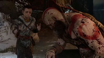Sony Santa Monica offers more details on E3 2016 God of War demo