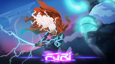 Furi gets a release date and a price