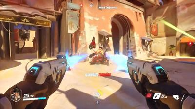 """Overwatch no longer offering the """"Avoid this Player"""" option"""