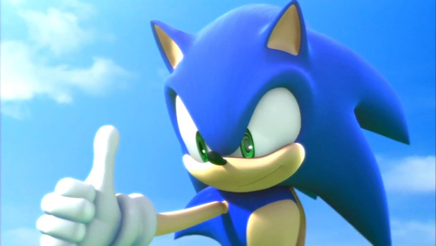 New Sonic game confirmed for 2017