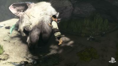 Your expectations for The Last Guardian may need to be kept in check