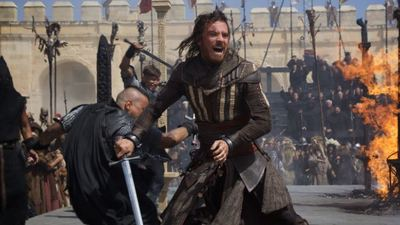 Assassin's Creed get new international film trailer