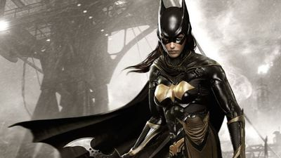 'Drive' director wants to make a Batgirl movie
