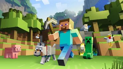 The Minecraft movie officially gets its release date