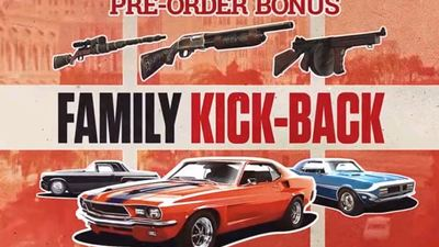 "Mafia 3 pre-orders will include the ""Family Kick-Back"" bonus"