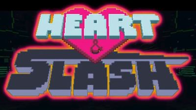 'Heart&Slash' unveils the launch trailer for their console port