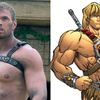 Twilight's Kellan Lutz in talks to play He-Man