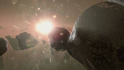 Sci-Fi RPG, The Mandate releases first in-game trailer
