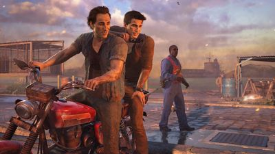 Uncharted 4's story DLC is very far away from seeing a release