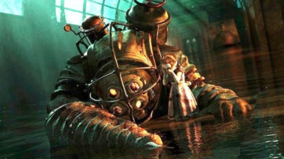 Official BioShock The Collection site goes live on accident