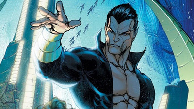 Joe Quesada says Marvel has the rights to Namor the Sub-Mariner